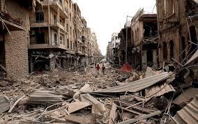 Risultati immagini per guerra in siria damasco