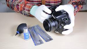 Rangers 16mm <b>Dry</b> APS-C Sensor <b>Cleaning</b> Swab RA112 RA113 ...