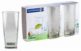 <b>Стаканы Luminarc</b> купить в Минске с доставкой | LumiShop