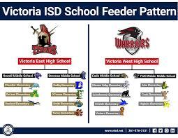 <b>School</b> Feeder <b>Pattern</b> - <b>Schools</b> - Victoria Independent <b>School</b> District
