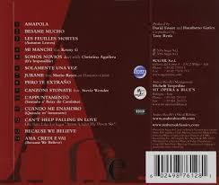 <b>Andrea Bocelli</b> - <b>Amore</b> - Buy Online in Gibraltar. | andrea bocelli ...