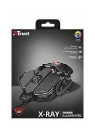 <b>Trust 138 GXT 138 X</b>-<b>RAY</b> Illuminated Optical Sensor 10 ...