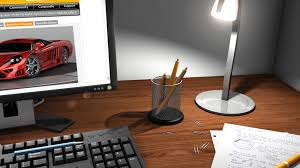 introduction to lighting in maya 2008 alter lighting