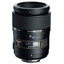 <b>Tamron SP</b> AF <b>90mm</b> F/2,8 Di Macro <b>объектив</b> для Nikon — купить ...