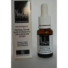 Сыворотка-уход Кора New Line profesional cosmetics <b>Пептид</b> ...