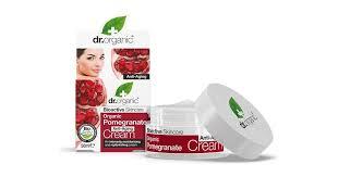 Dr. <b>Organic Pomegranate Anti-Aging</b> Cream, 50 ml - Ecco Verde ...