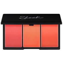 <b>Sleek MakeUP Blush By</b> 3 Palette, Calforn.I.A   Walgreens