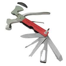 Portable <b>Multitool Hammer</b> Emergency Escape <b>Hammer</b> Stainless ...