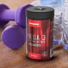 <b>Omega</b> 3 <b>Ultra Concentrate</b> Professional 90 softgels - Athlete's ...