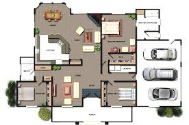 Best Architecture House Plans For Contemporary Home   HomeLK comBest Architectural House Plans Luxury Home Furniture Ideas