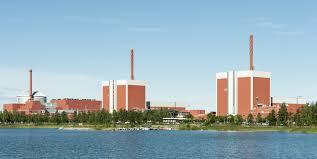 Central nuclear de Olkiluoto