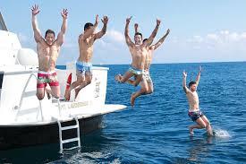 Free to Be in Fort Lauderdale: <b>2016 Men's Swimwear</b> Fashion ...