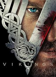 Vikings (2013) 1x04 Trail