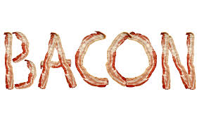 Image result for clipart of bacon