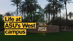 West | ASU Campuses and Locations