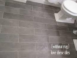 ceramic tile for bathroom floors: bathroom tile tiles crossville ceramic co from the great indoors x planks