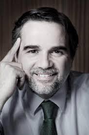 Javier Quintero, jefe del Servicio de Psiquiatría del Hospital Universitario Infanta Leonor de Madrid. Javier Quintero, jefe del Servicio - quintero_javier