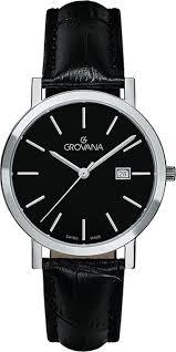 Женские швейцарские наручные <b>часы Grovana</b> G3230.<b>1937</b>