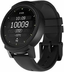 <b>Умные часы Ticwatch Express</b>, Shadow — купить в интернет ...