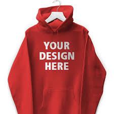 Custom <b>Hoodies</b> - Design Your Own <b>Hoodies</b> Online in Canada ...