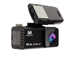 <b>Видеорегистратор PlayMe TIO</b> S (WiFi, GPS)