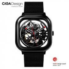 <b>Механические часы Xiaomi</b> Youpin CIGA Design