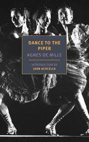 <b>Dance to the</b> Piper – New York Review Books