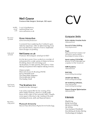 computer skill for resumes template computer skill for resumes