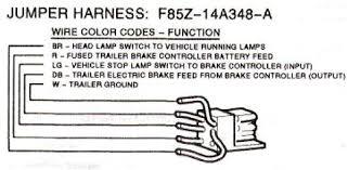 1993 ford f250 trailer wiring diagram wirdig ford super duty trailer wiring diagram moreover 1993 ford f 250 wiring