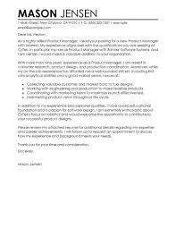 program manager cover letter  program manager cover letter