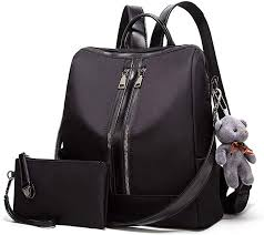Backpack for women Fashion Leather Ladies ... - Amazon.com