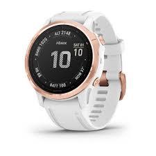 Garmin fenix® 6S Pro and Sapphire   Multisport GPS Watch