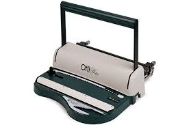 Akiles <b>OffiWire 31</b> Wire Punch and Binding Equipment | <b>Wire binding</b> ...