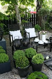 black patio furniture by dldybg black garden furniture