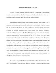 good example essays how write art critique essay examples good  gallery of french essay example
