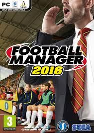 Risultati immagini per football manager 2016 pc