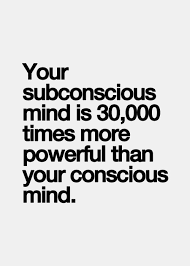 Image result for ask your subconscious mind