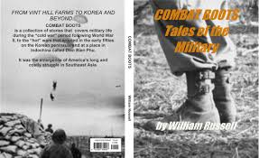 combat boots tales of the military by by william russell 15 95 combat boots tales of the military cover image