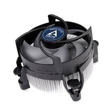 <b>Alpine</b> 12 CO | Compact Intel CPU <b>Cooler</b> for Continuous Operation ...