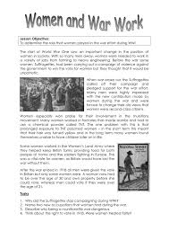 women and the first world war worksheet ks lesson resource women and the first world war worksheet
