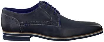 Blauwe Braend Geklede schoenen 414935 - Omoda.nl