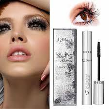 <b>1 Pcs</b> 4D Waterproof <b>Mascara</b> Volume Fiber <b>Lengthening</b> Eyelashes ...