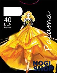 <b>Колготки Palama Yellow</b> 40