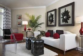 white leather couch with black cushions combined clear brown living room furniture ideas living astounding red leather couch furniture