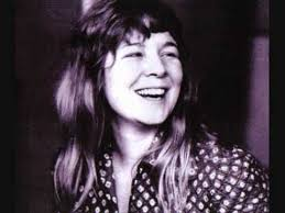 <b>Sandy Denny - The</b> Optimist - YouTube