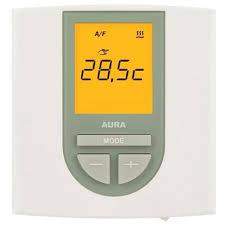 <b>AURA VTC</b> 550 white — Электронный <b>терморегулятор</b> для ...