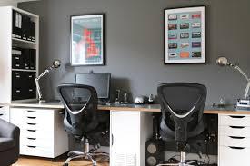 ikea office furniture home bespoke workstation desks after the 39big reveal39 bespoke office furniture contemporary home office