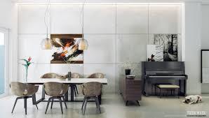 Designer Dining Room Sets Modern Dining Room Unique Home Tips