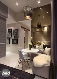 room apartment interior design home inerior style: small apartment eating nook great idea for corner and gallery wall looking for one of a kind art photos to create your own gallery at home visit