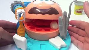 <b>Игровой набор</b> Play-Doh Мистер Зубастик - 37366 - в продаже на ...